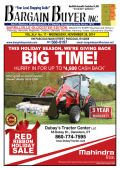 Current Issue Burrillville - Bargain Buyer Inc