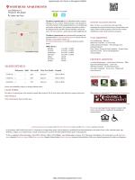 Westbury Apartments - Apartment - Wayland, MI