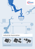 Industrial Automation Brochure - Infineon