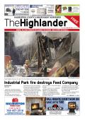 Issue 161 - The Highlander PDF