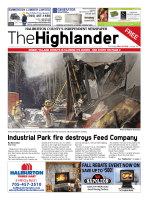 Issue 161 - The Highlander PDF